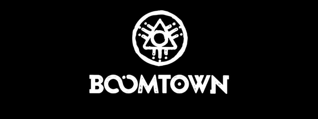 Henrys Beard - Boomtown