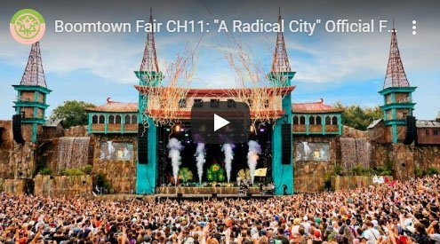 Boomtown promotional video