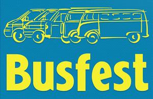 Henrys Beard - Busfest