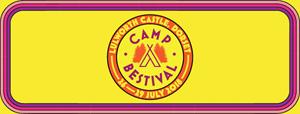 Henrys Beard - Camp Bestival