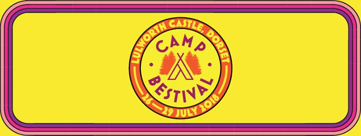 Henrys Beard - Camp Besitval