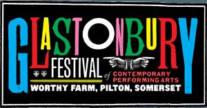 Henry's Beard - Glastonbury Festival