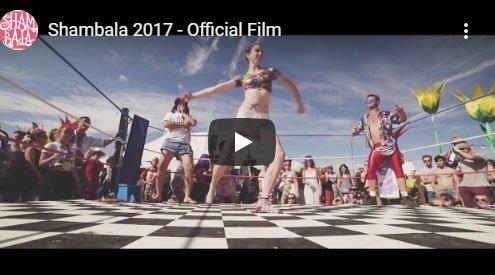 Shambala 2017 promotional video