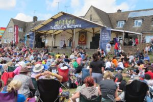Henry's Beard - Tolpuddle Martyrs