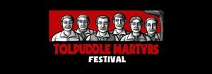 Henrys Beard - Tolpuddle