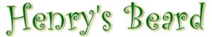 Henrys Beard logo